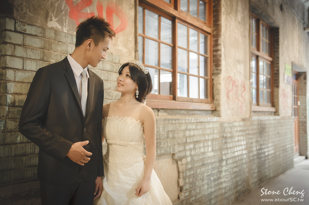 婚紗,自助婚紗,婚紗攝影,婚攝史東,史東影像工作室,Stone Cheng,aboutSC,華山,台大