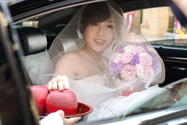 『婚攝』琮錤+娟寧 婚禮紀錄 @ 台北喜來登