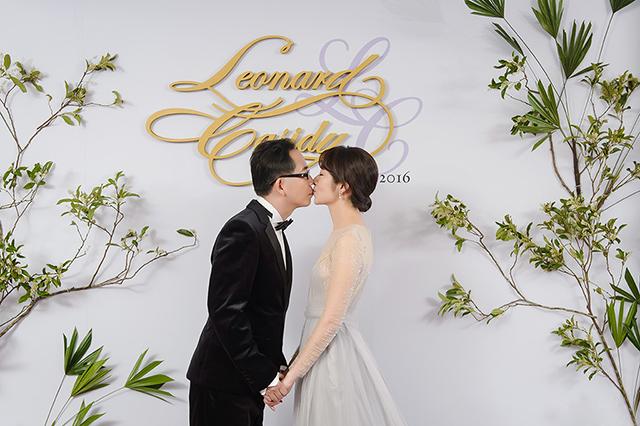 『婚攝』智全+宜君 婚禮紀錄 @ 台北六福皇宮