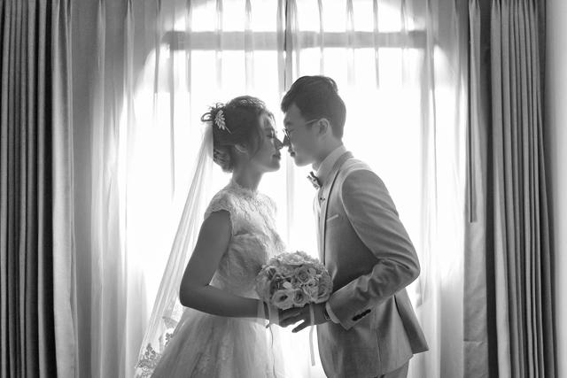 『婚攝』胤嘉+佳歆 婚禮紀錄 @ 花蓮統帥飯店