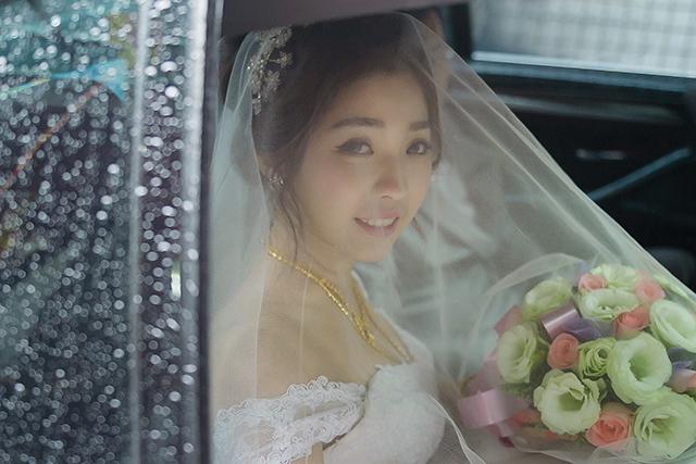『婚攝』 愷陞+喻馨 婚禮紀錄 @ 板橋府中晶宴