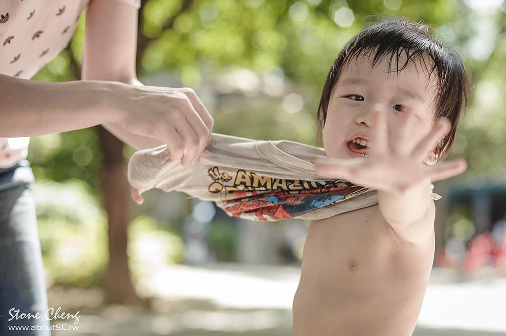 『兒童寫真』鄭尊 寶寶寫真 @ 板橋介壽公園