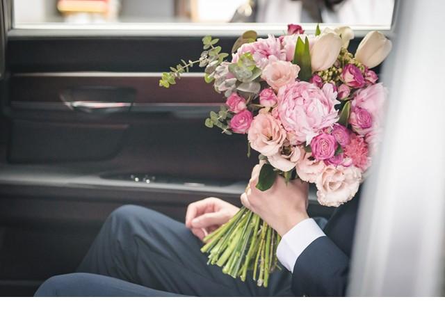 史東的婚禮攝影