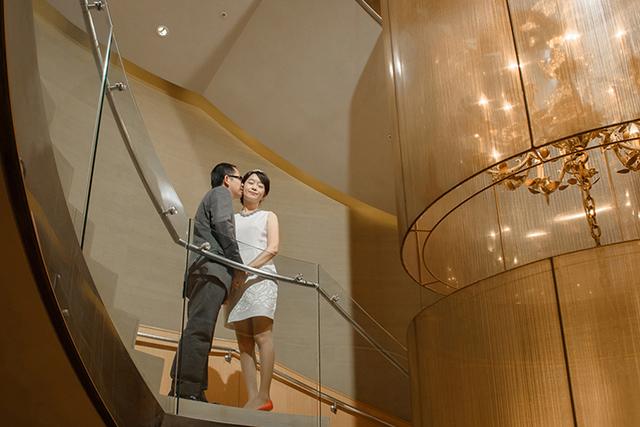 『婚攝』智全+宜君 婚禮紀錄 @ 台北喜來登