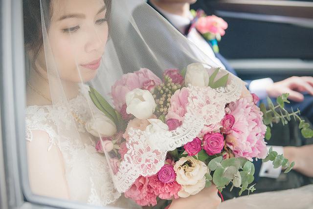『婚攝』聖傑+雅玲 婚禮紀錄 @ 桃園南方莊園
