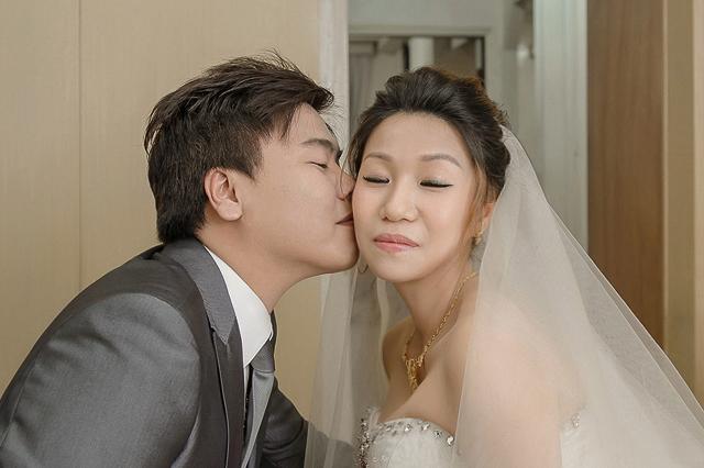『婚攝』智斌+詩慧 婚禮紀錄 @ 淡水福容&富基