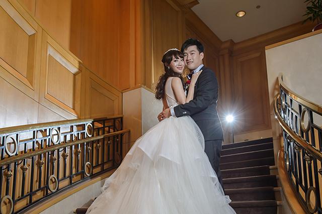 『婚攝』家慶+珮玲 婚禮紀錄 @ 台北國賓飯店