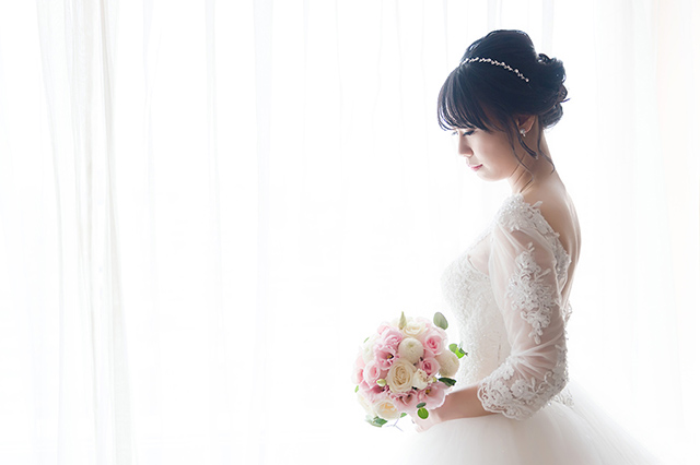 『婚攝』孟訓+雨潔 婚禮紀錄 @ 台北六福皇宮