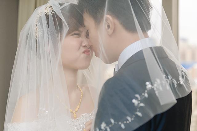 『婚攝』敬堯+筱晏 婚禮紀錄 @ 新竹喜來登