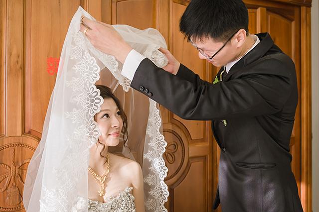 『婚攝』文魁+儷豫 婚禮紀錄 @ 桃園揚昇球場