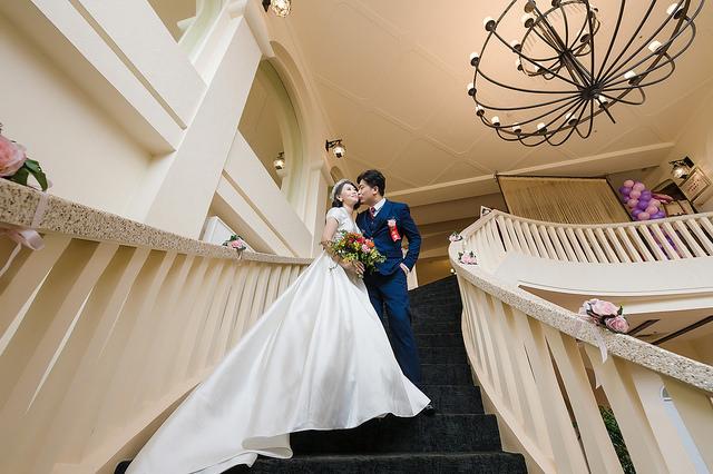 『婚攝』昌+山 婚禮紀錄 @ 台北園外園
