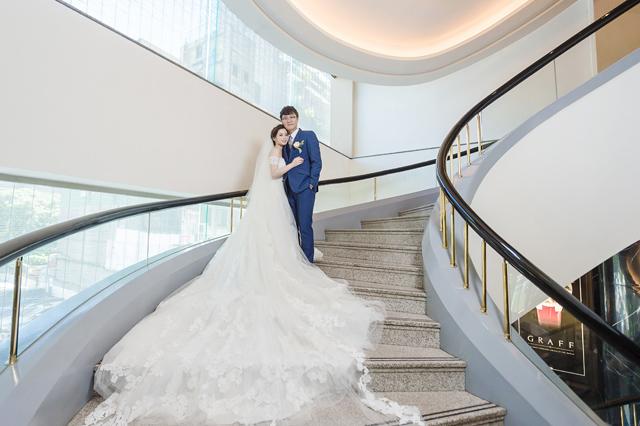 『婚攝』英育+詩裴 婚禮紀錄 @ 台北晶華酒店