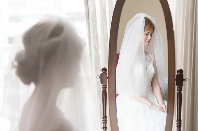 『婚攝』澤翔+瑋庭 婚禮紀錄 @ 台北晶華酒店