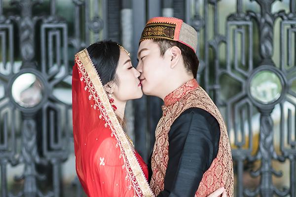 『婚攝』 道明+聿廷 婚禮紀錄 @ 台北和璞飯店